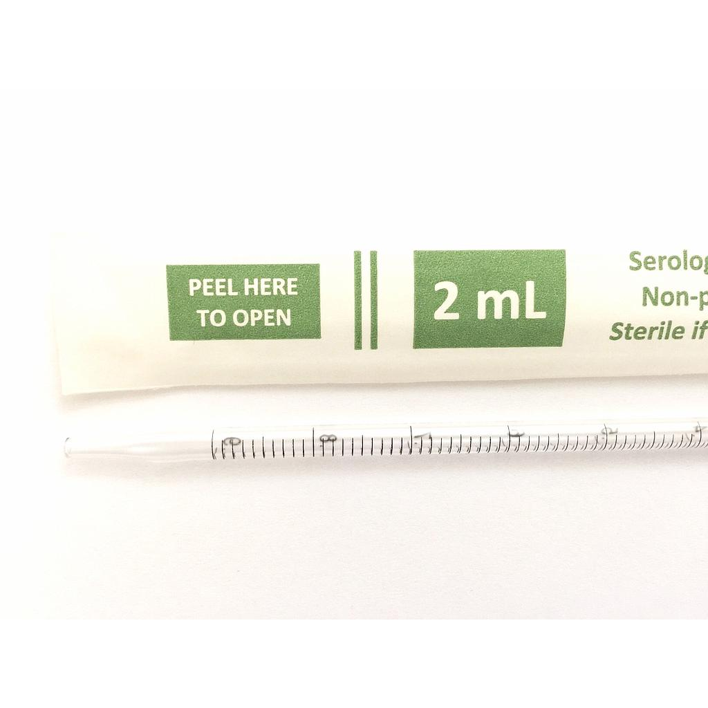 SCILOGEX Serological Pipettes