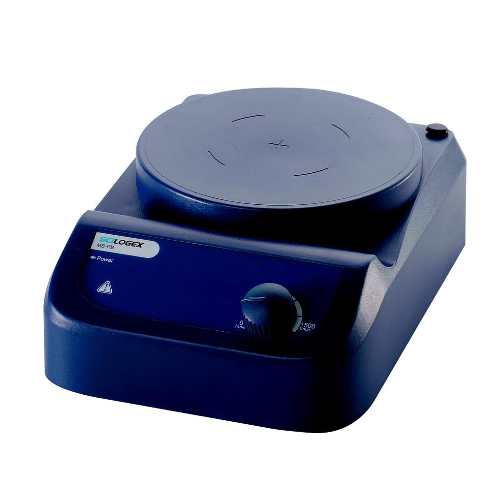 SCILOGEX SCI-PB Circular-top Analog Magnetic Stirrer